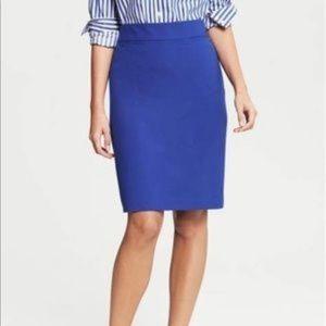 Linen Cotton Sash Skirt